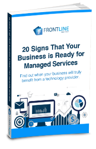 Frontline_20-Signs-That-Your-Business_eBook-Cover